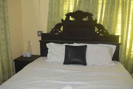 Plantation Farmstay - Premium Room