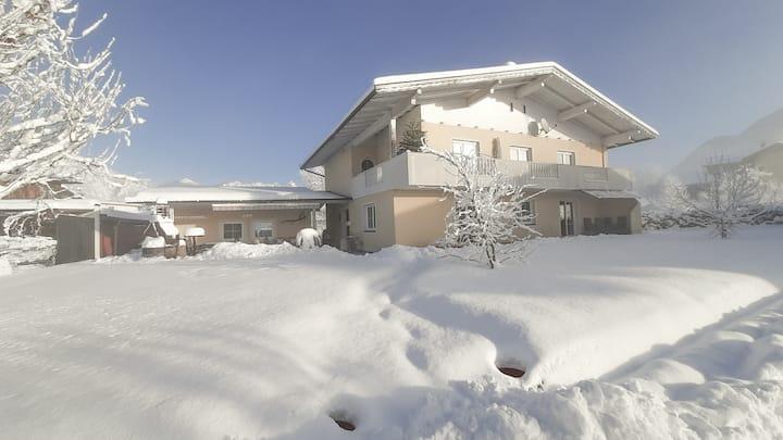 Ambiento Tirol Apartment Wilder Kaiser