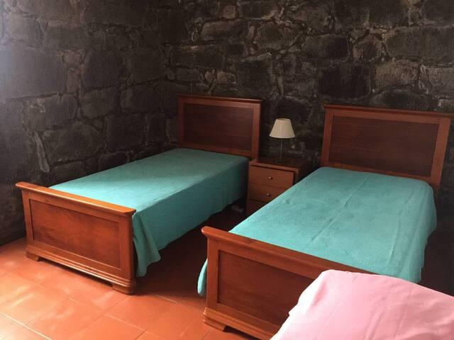 Quinta das Figueiras (Room 2C)