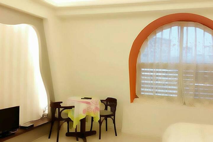 獨立一層一戶私人套房New private apartment -  羅東
