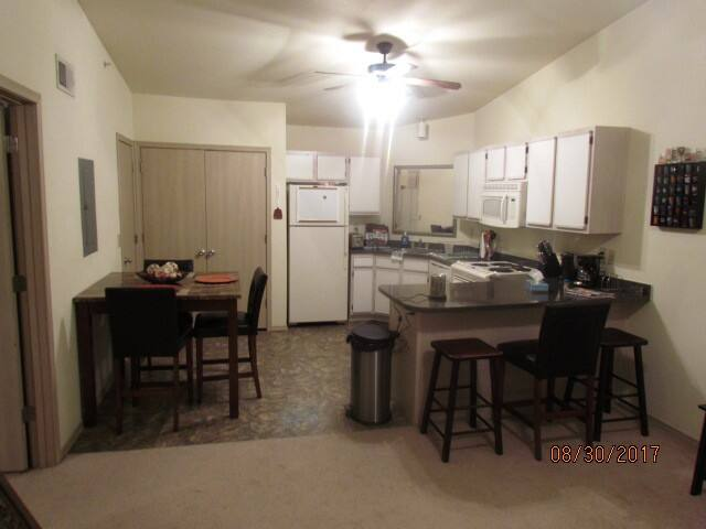 """My Little """"Home away from Home"""" Apartment!"""
