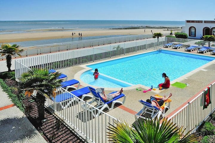 4 star holiday home in La Tranche-sur-Mer