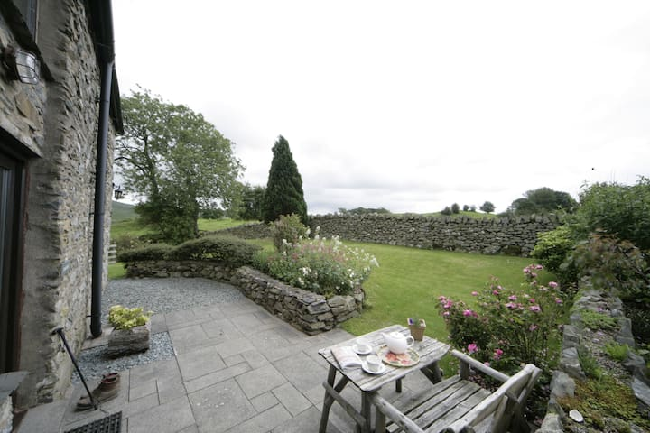 Stablecroft  Cottage - Cumbria - Hus