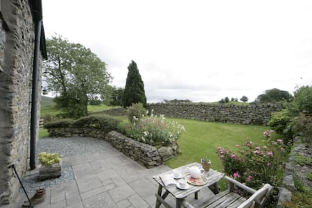 Stablecroft  Cottage - Cumbria