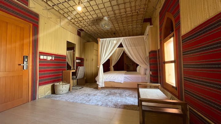 Omani Historical House 5min Walk to Souq Mutrah