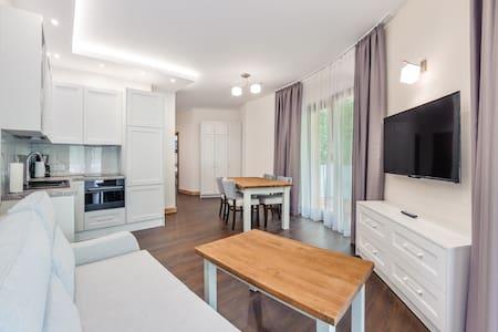 Cypel Helski Apartament Delux A 44 dla 4 osób