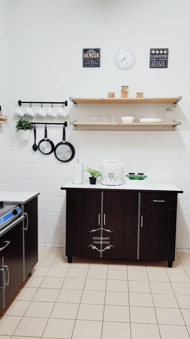 Cozy and privacy landed house homestay in Puchong