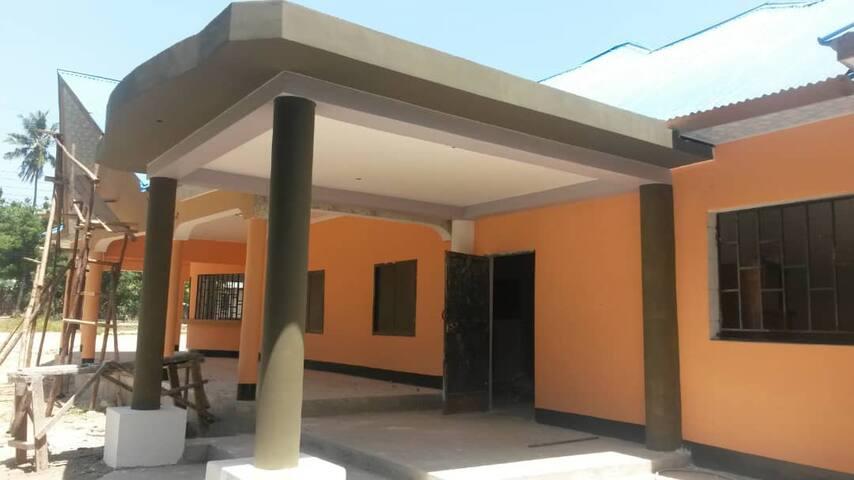 Mapinga Village- kwa Deo