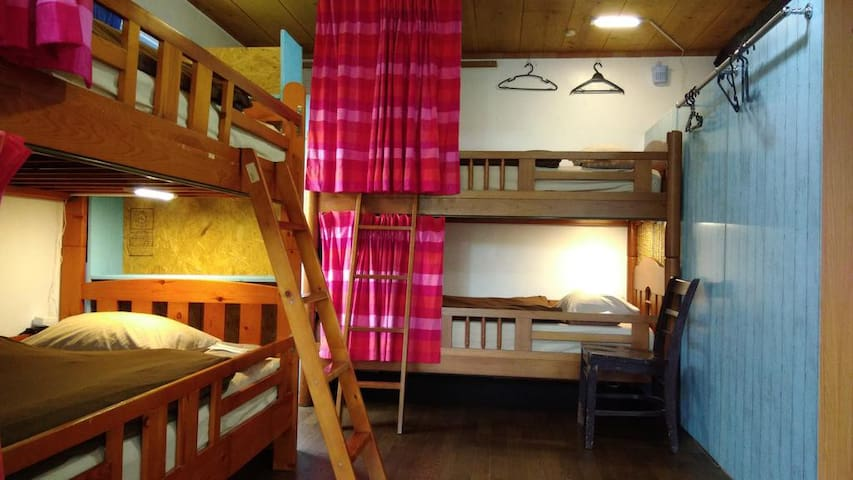 Holiday House RYUKYU-AN / Men's dormitory