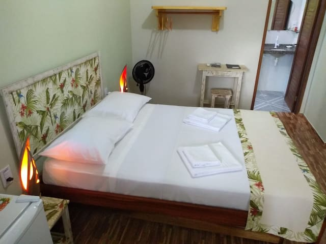 Casa Strela Jericoacoara 5 -  Suíte Dupla