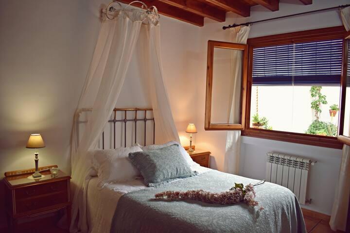Apartamento El Arriate