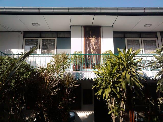 Villa Mallika