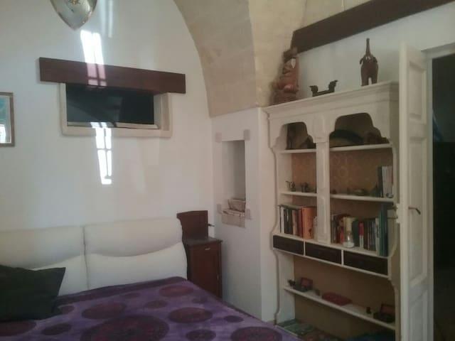 Abitazione Nobiliare del 16 secolo - San Marzano di San Giuseppe - Dům
