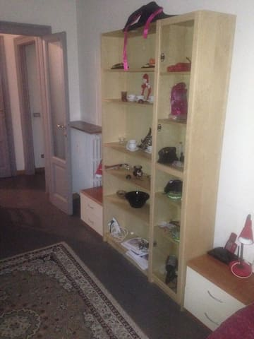 Lovely friendly flat! - Milaan - Appartement