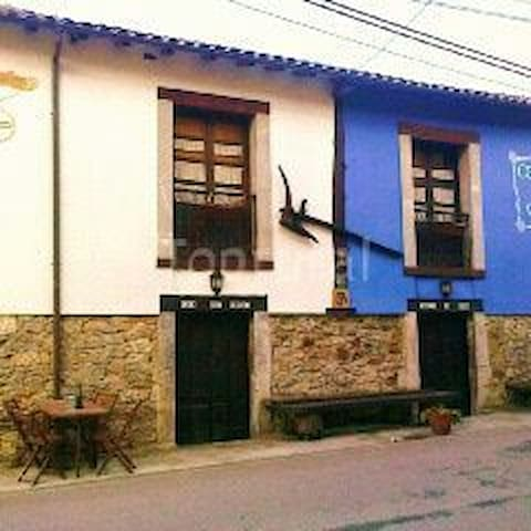 Casa de aldea con encanto(casa 2) - Corias - Rumah