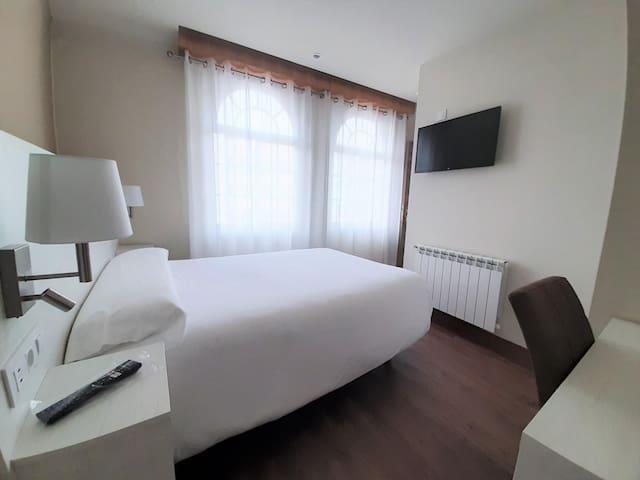 Hotel La Terraza - Habitación Individual
