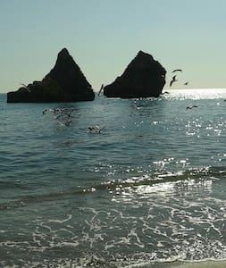 Vietri ad un minuto dal mare! - Vietri Sul Mare