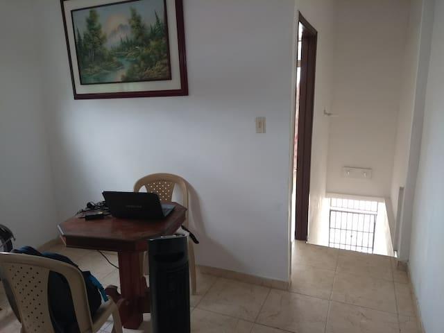 Apartamento compartido Leticia -  amazonas