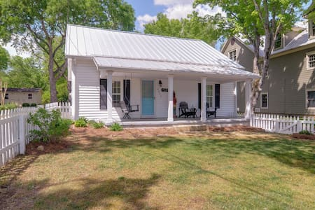 3br in the Heart of Leiper`s Fork - フランクリン - 一軒家