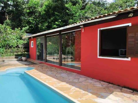 Casa em condomínio fechado em Lagoa Santa MG
