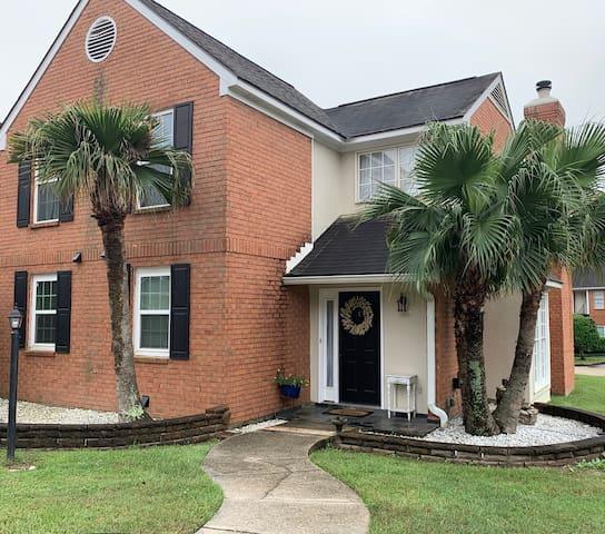 Beautiful condo in the heart of Baton Rouge, La.