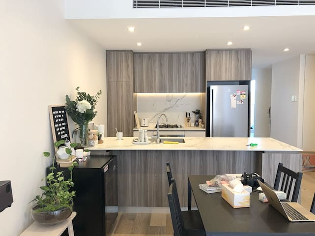 ☆ Brand New Apartment with views @Macquarie Park