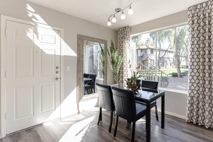 Flexible living in your own place | 1BR in Mesa