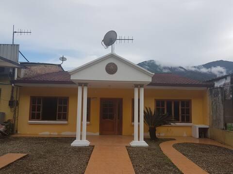 Casa Maldonado