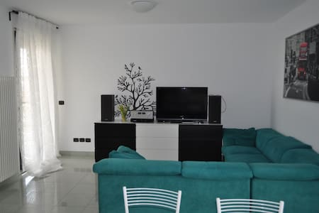 central apartment - San Salvo - Wohnung