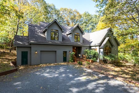 Fall Available - Mountain House on Golf Course