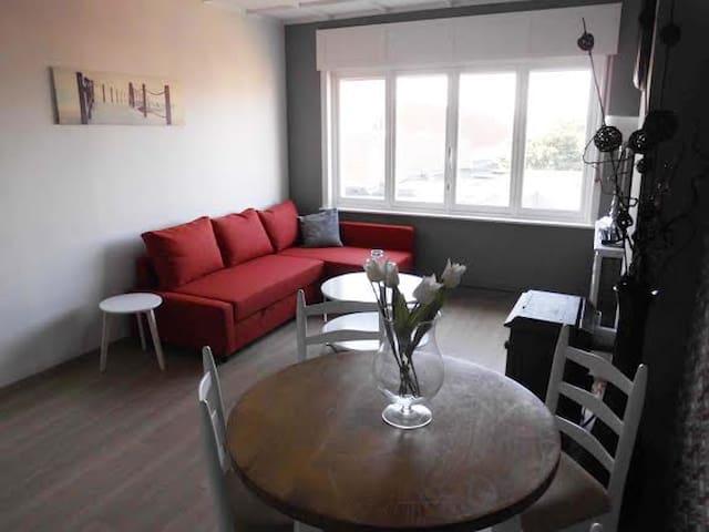 Vakantie appartement in Oostende - Oostende