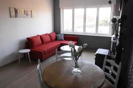 Vakantie appartement in Oostende - Oostende - Apartamento