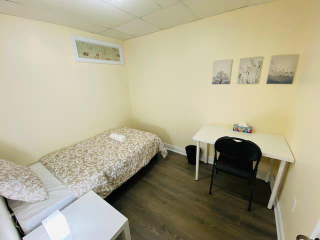 ⭐⭐⭐⭐⭐ Cozy Private Bedroom Downtown Toronto