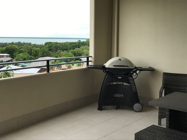 Luxury Darwin 3 Br apartment in Central location.