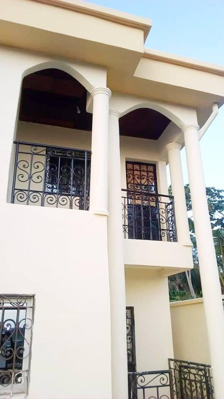 Maison duplex tout confort 160 m2