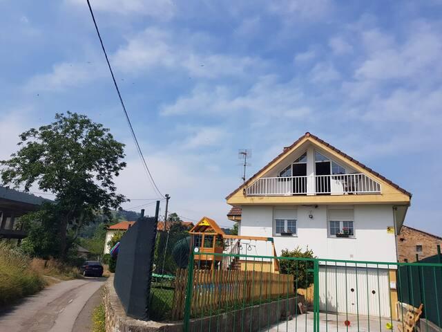 Villa Naima