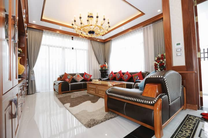 FLC Hạ Long ❤️ 4 br❤️ pool❤️ nice view 👌Perfect relax