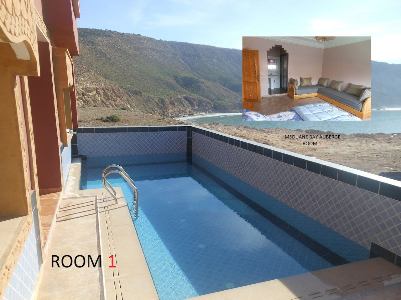 Top 20 Centre Commune Tafedna Villa and Bungalow Rentals - Airbnb ...