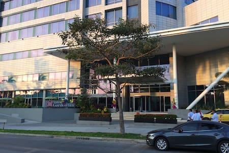 Hotel Hilton Garden,último apartamento disponible! - Barranquilla - Apartment