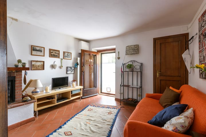 La casina di Anita!