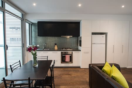 Unbelievable Location Cosy & Modern - Richmond - Appartement