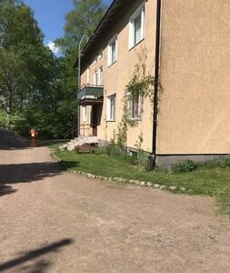 A 2 Huoneisto Luumäellä