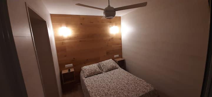 Apartamento benidorm centro