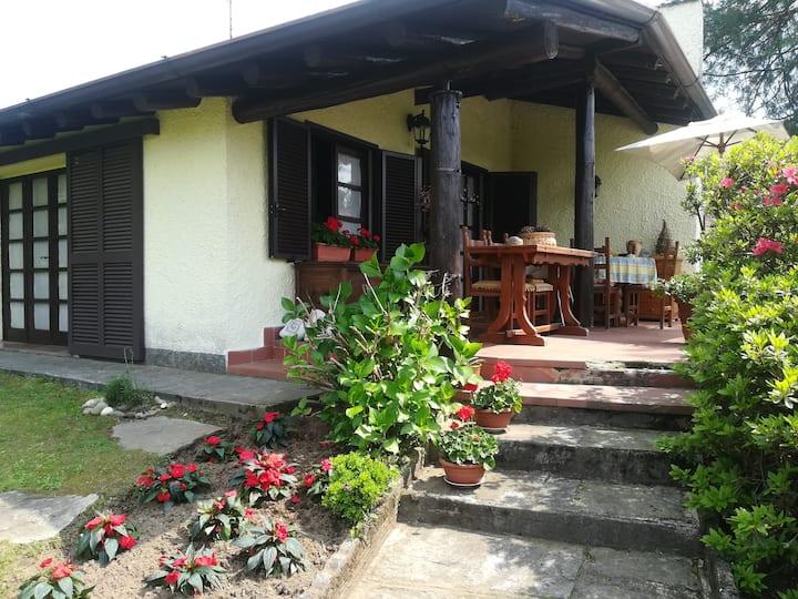 Villa Arona