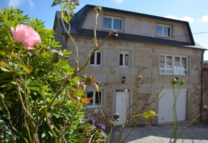 Casa Lorena - Vimianzo - House