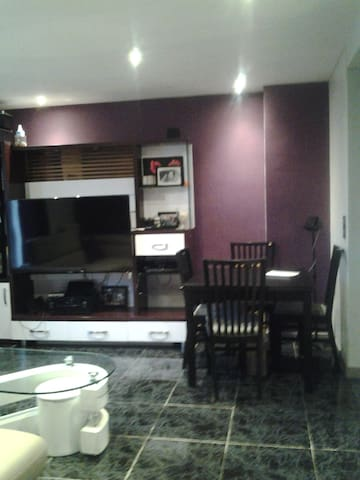 Appartement F3 - Villepinte - Apartment