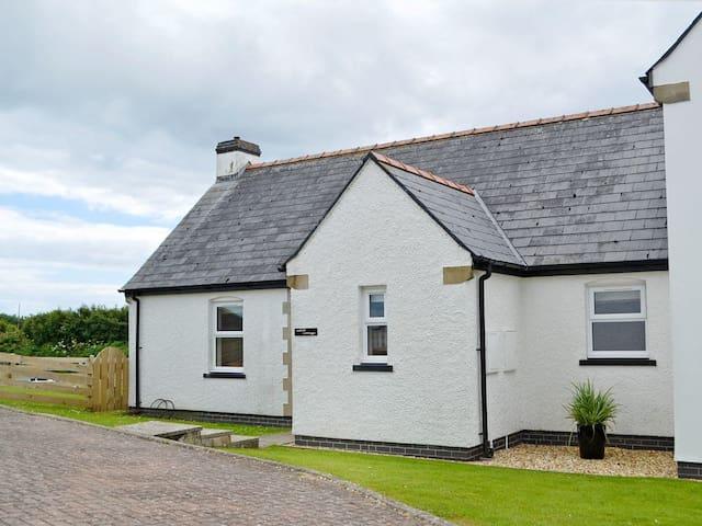 Wonderful views at Watch Cottage