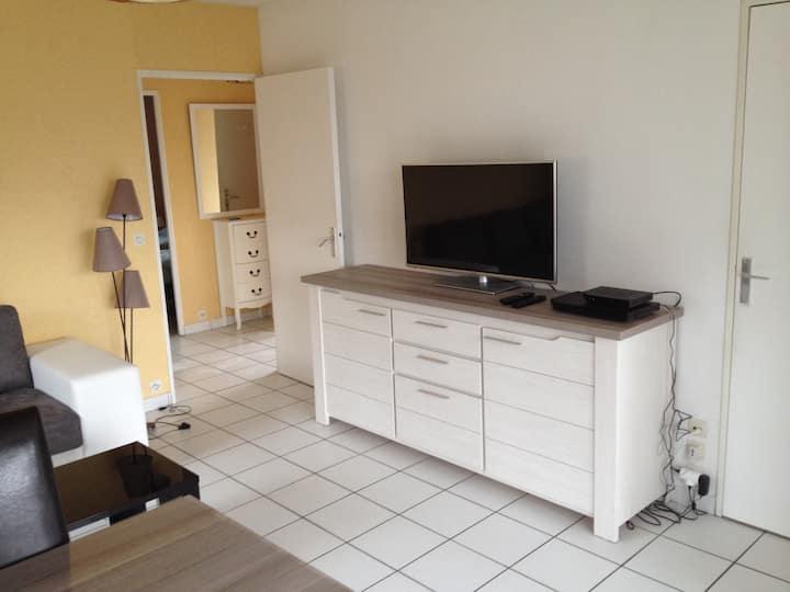 Appartement T3 - 62m² - Meublée [La Test-De-Buch]