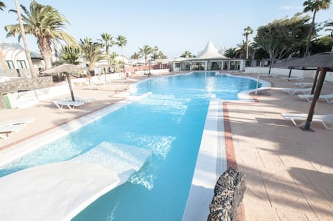 Estrella de Mar apartment 1 - Shared pool