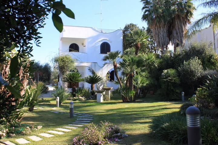 Villa Andrea Bari